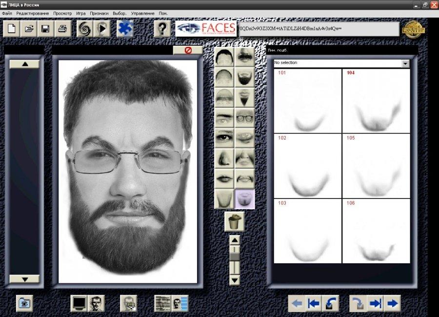 программа для составления фоторобота онлайн - фото 11